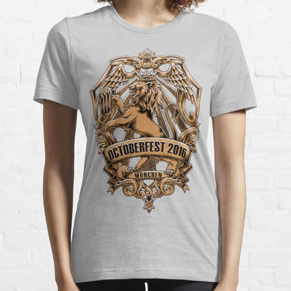 October Fest 2016 Essential T-Shirt