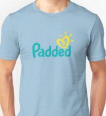 Padded  Unisex T-Shirt