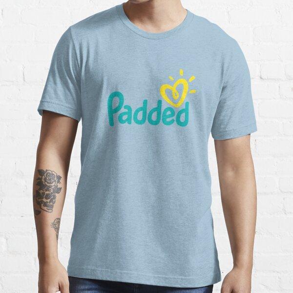 Rembourré T-shirt essentiel