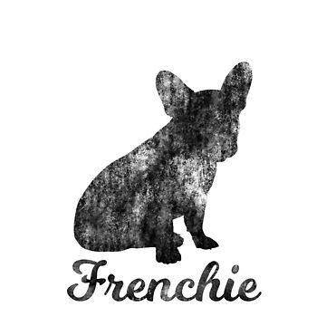 Frenchie by zieturner