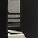The Backdoor by dbclemons