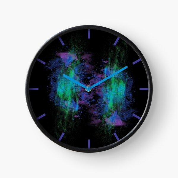 Island Universe Clock