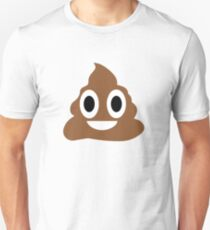 Happy POO! Unisex T-Shirt