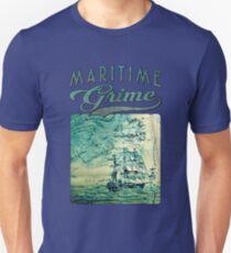 Briney Ocean Tossed T-Shirt