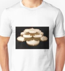Cascading Design Unisex T-Shirt