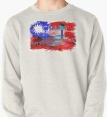 Taiwan Taipei Pullover Sweatshirt