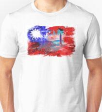 Taiwan Taipei T-Shirt
