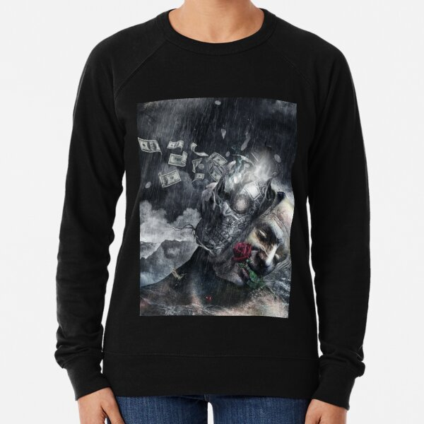 Cleanse Lightweight Sweatshirt