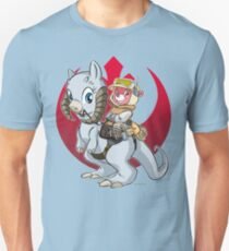 My Little Tauntaun Unisex T-Shirt