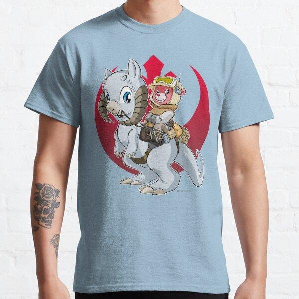 My Little Tauntaun Classic T-Shirt