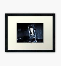 Addiction Series #3 Framed Print