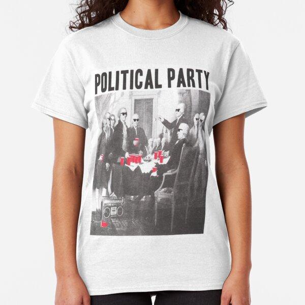 WORST PRESIDENT EVER Tea Party T-shirt Anti Obama Humor Crew Neck Sweatshirt