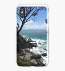 Burleigh Beach iPhone Case/Skin