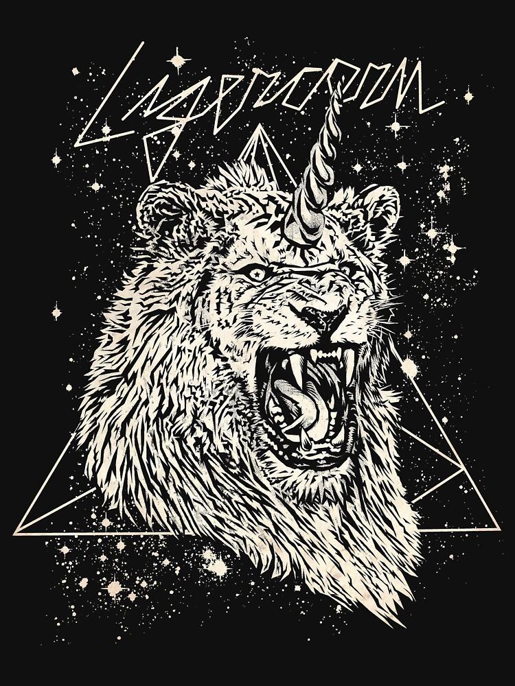 Ligercorn | Unisex T-Shirt