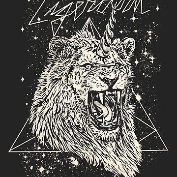 Ligercorn by franx