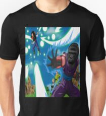 harambe ball z  Unisex T-Shirt