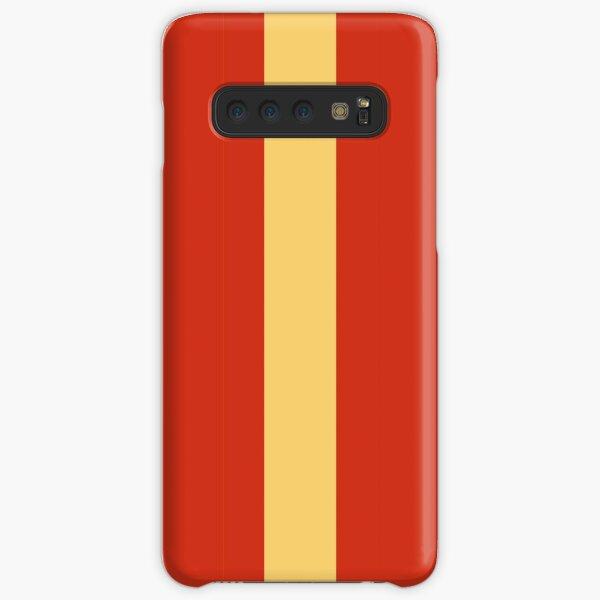 Seven's phone case Samsung Galaxy Snap Case