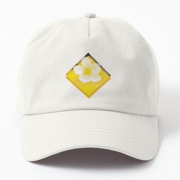 Hoa Mai Yellow Apricot Blossom Vietnam Lunar New Year Dad Hat
