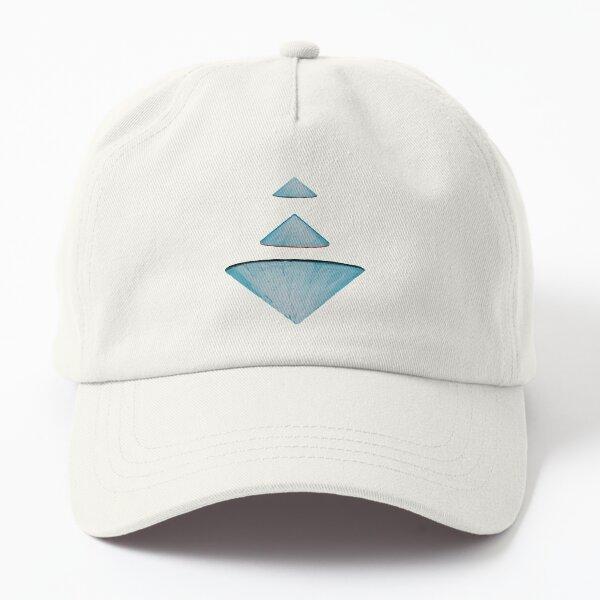 Non la Vietnamese Conical Leaf Hat Dad Hat