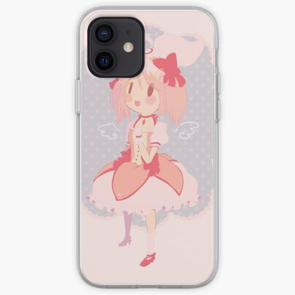Tiny Wish iPhone Soft Case