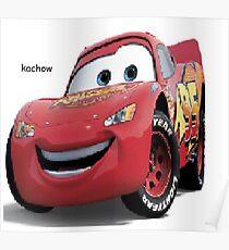 ka-chow Poster