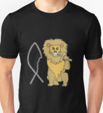 feed them to the lions Unisex T-Shirt