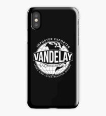 VANDELAY iPhone Case/Skin