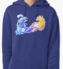 Final Fantasy X Pullover Hoodie