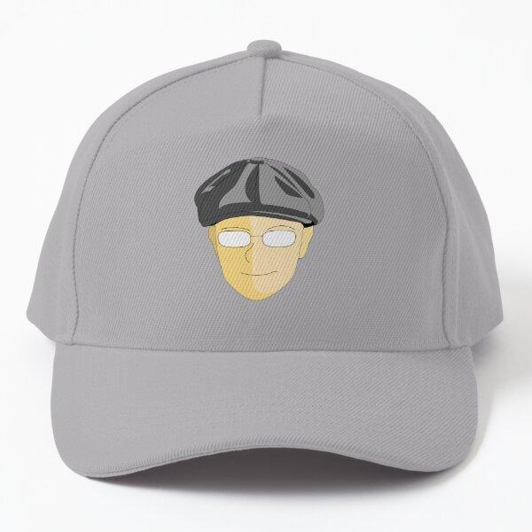Arthur Nix Face Baseball Cap