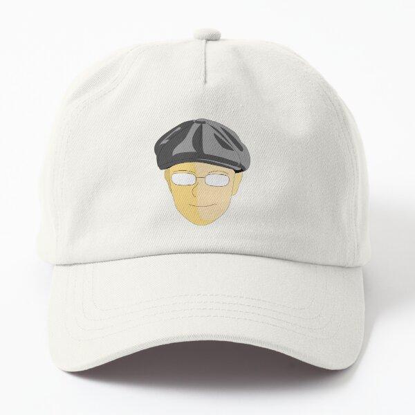 Arthur Nix Face Dad Hat