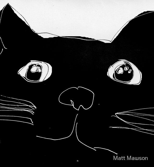 Macy by Matt Mawson