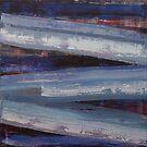 Blue Lace by Bernadette Smith by smithrankenART