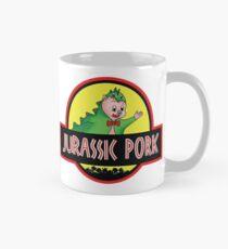 Jurassic Pork Mug