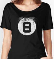 Super 8 Women's Relaxed Fit T-Shirt