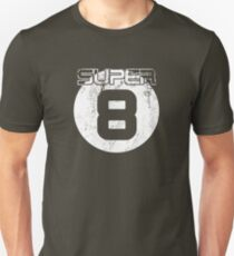 Super 8 Unisex T-Shirt