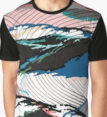 ※ Stormy Sea ※ Graphic T-Shirt