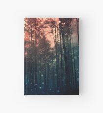 Magical Forest II Hardcover Journal