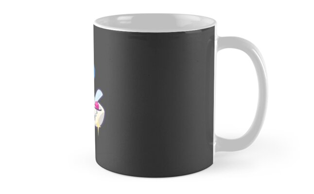 Pixels for Breakfast Logomark by pixelsbreakfast