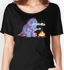 Triceramallows Women's Relaxed Fit T-Shirt