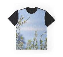 Reaching for le sky Graphic T-Shirt
