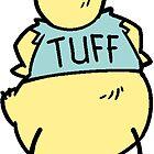 Tuff Birdblob by Sabtastic