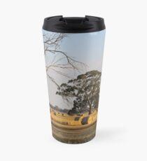 Rural Australia Travel Mug