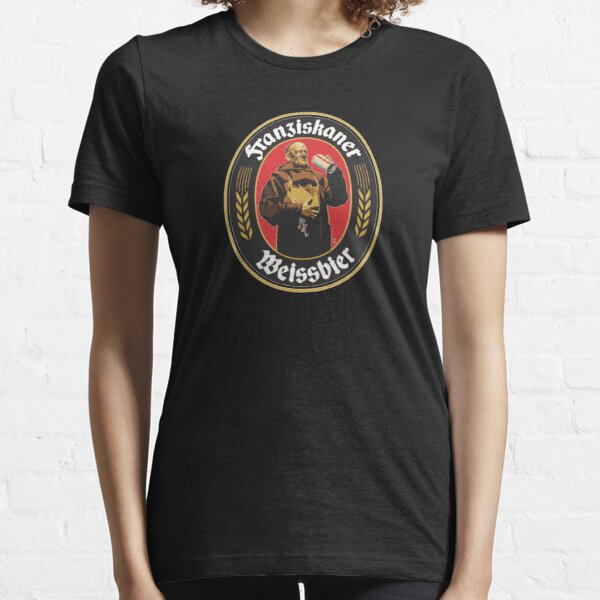 Franziskaner-Bier Essential . Essential T-Shirt