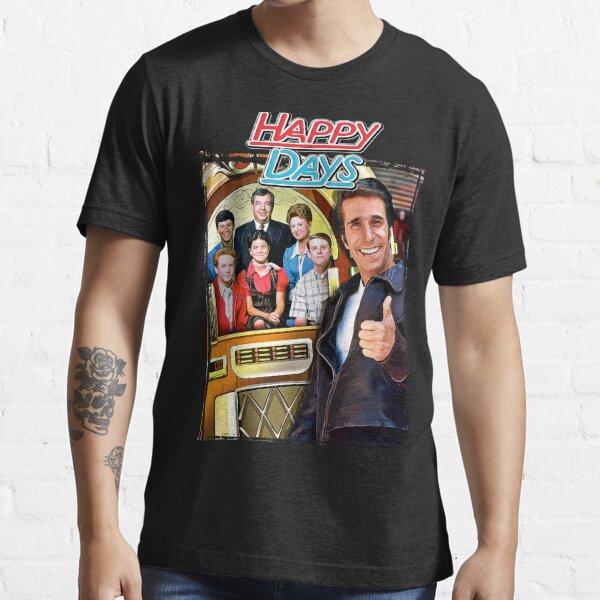 Happy Days tv series Essential T-Shirt