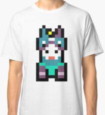 Pixel Horstachio Classic T-Shirt