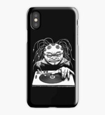 Technophile iPhone Case/Skin