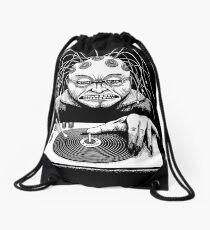 Technophile Drawstring Bag