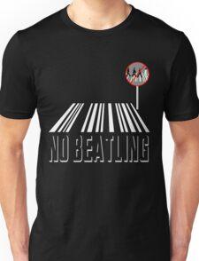 No Beatling  T-Shirt