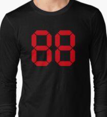 Back to the Future '88' logo design T-Shirt