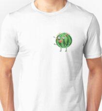Suicidal Watermelon T-Shirt